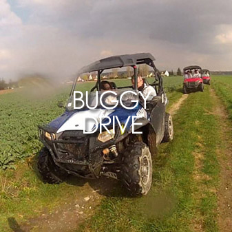 Buggy Drive