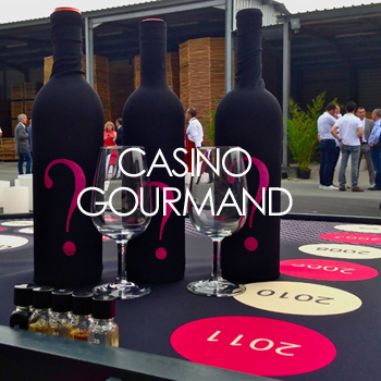 Casino Gourmand