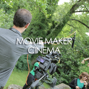 Movie Maker Cinéma