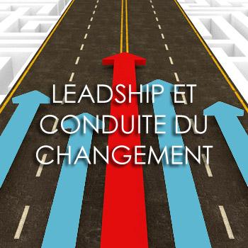 Leadership & Conduite du Changement