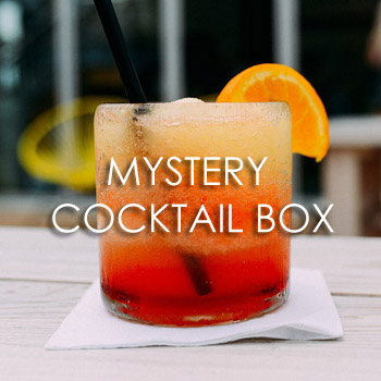 Mystery cocktail box