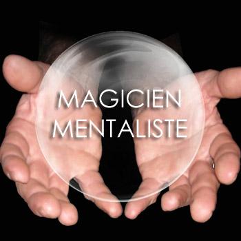 Magicien / Mentaliste