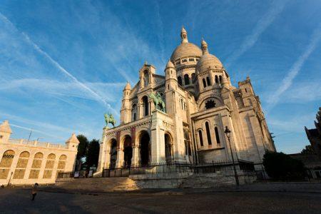 Rallye enquête Paris Montmartre