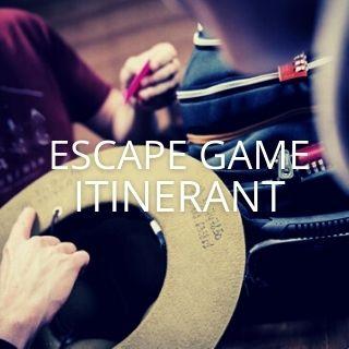 Escape Game itinérant