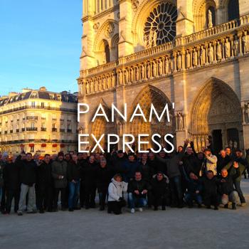 Panam'Express