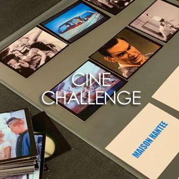 Ciné Challenge