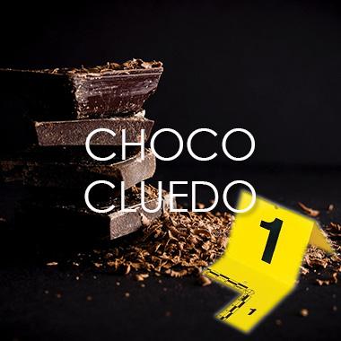 Choco-Cluedo