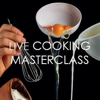 Visio Cooking Masterclass