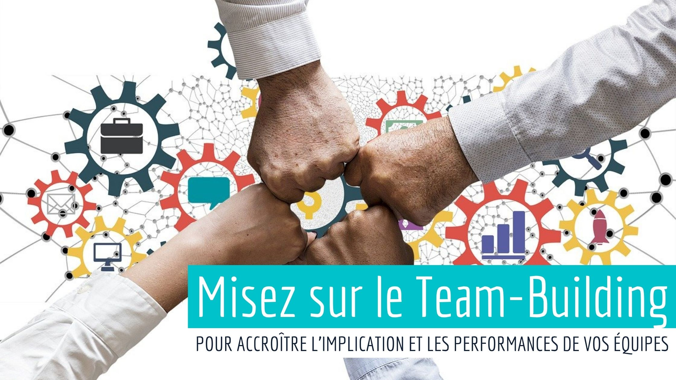 team-building collectif