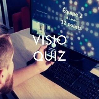 Visio Quiz