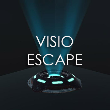 Visio Escape – Projet Pegasus